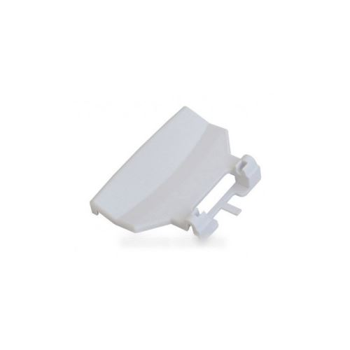 Poignee de hublot blanche nue pour lave linge laden - 481249878299