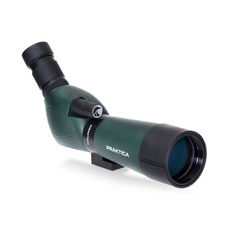 Longue-vue Praktica Highlander 15-45x60mm Vert