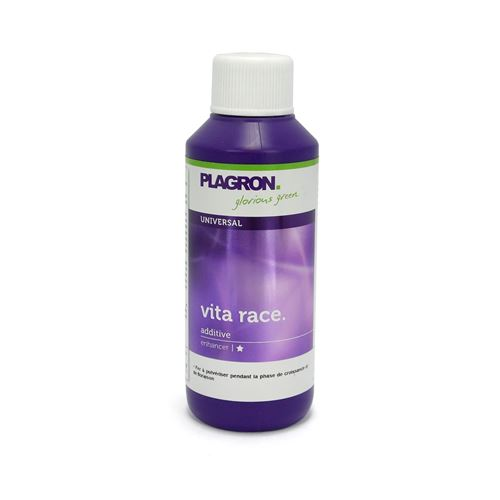 Vita race organique 100ml - plagron