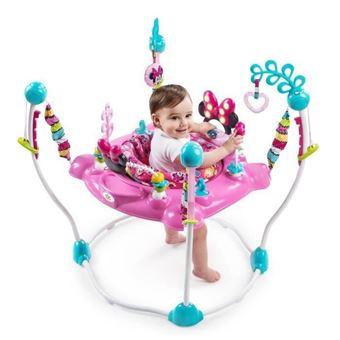 Disney baby aire deveil forme minnie jumper