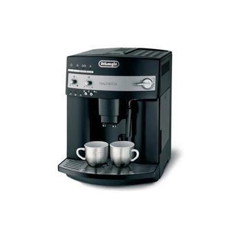 De'Longhi Magnifica ESAM 3000 B - machine à café automatique - 15 bar