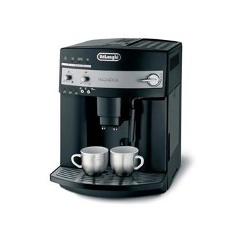 De'Longhi Magnifica ESAM 3000 B - machine à café automatique - 15 bar