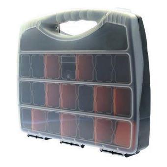 Casier a outil boite peche vis 38 x 32 x 6 cm malette - Rangement de l'atelier - Achat & prix | fnac