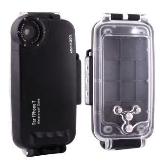 coque plongee iphone 8