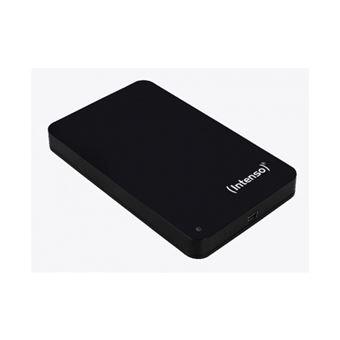 disque dur externe intenso 2 5 39 500go usb 2 0 memory disque dur externe achat prix fnac. Black Bedroom Furniture Sets. Home Design Ideas