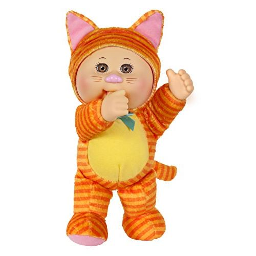 Patch enfants collection Cuties, poupée Kallie the KittyBaby