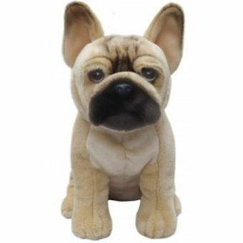 Bulldog Francais Peluche Autre Achat Prix Fnac