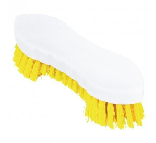 Brosse dure jantex jaune