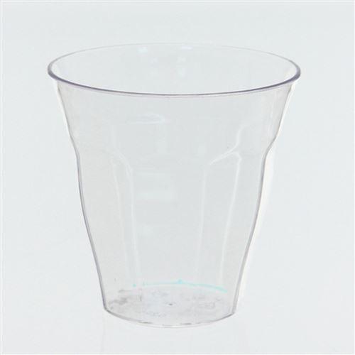 Gobelet Tonic - Transparent