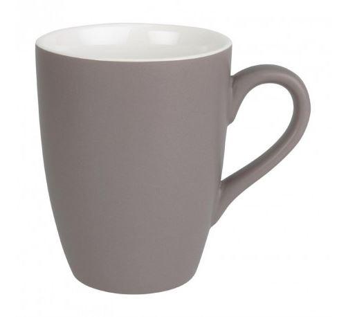 Mug gris - 320 ml