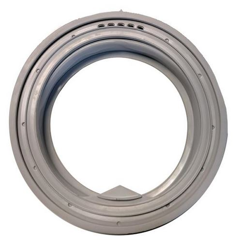 Joint de hublot (manchette) Lave-linge 481010704560 WHIRLPOOL, BAUKNECHT, LADEN, IGNIS - 256987