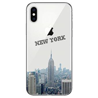 iphone xr coque new york