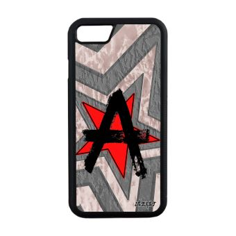 coque iphone 7 rebelle