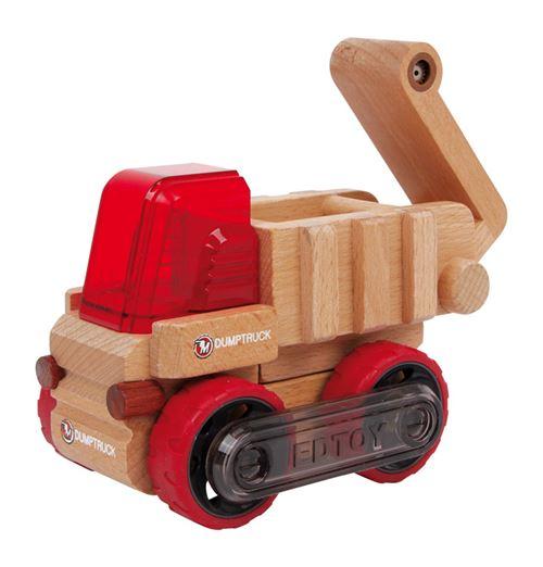 Camion-Benne