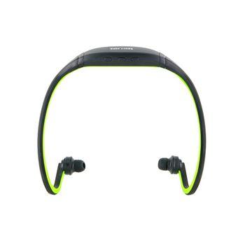 Casque MP3 sport sans fil lecteur audio running