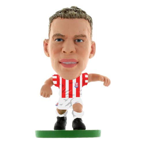 Soccerstarz Stoke City Ryan Shawcross