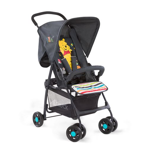 Poussette Buggy Sport - Pooh Geo