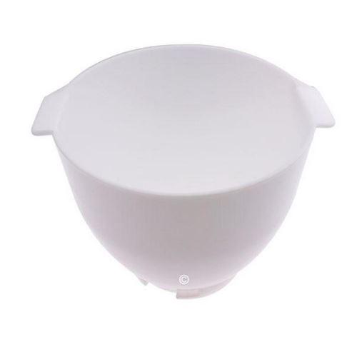 Bol kenlyte blanc pour robots MAJOR et COOKING CHEF (39271-4820) Robot ménager KW412095 KENWOOD - 39271_3662894058825