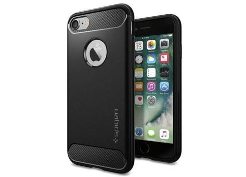 coque iphone 7 rugged armor