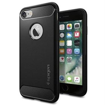 coque iphone 7 carbonne