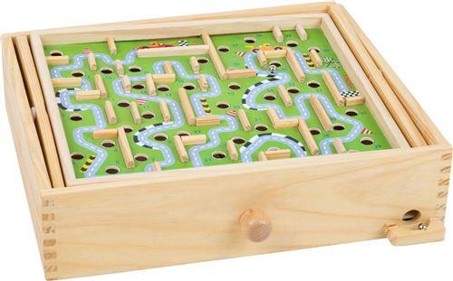 Labyrinthe à billes - Formule 1 - 11229