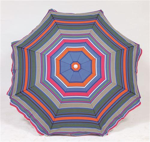 Parasol Plage - 160 Cm