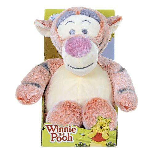 Peluche Winnie l'Ourson Tigrou Snuggletime