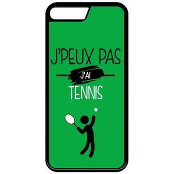 coque iphone 4 tennis