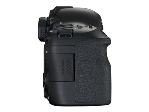 Canon EOS 6D Mark II DSLR + 24-105mm f/4.0L IS USM II