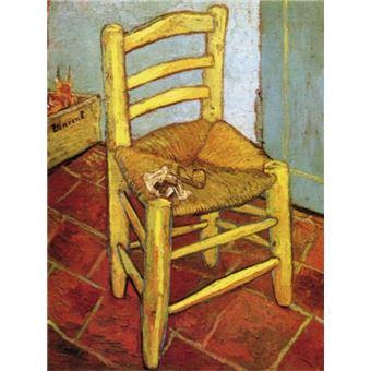 Vincent Van Gogh Poster Reproduction
