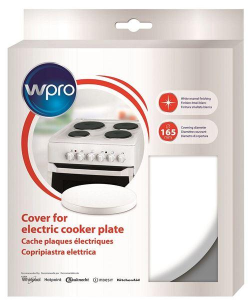 Cache plaque électrique Wpro CQB170