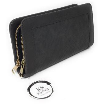 la meilleure attitude 95caf c5ddc Gallantry - grand portefeuille tout en un porte carte ...
