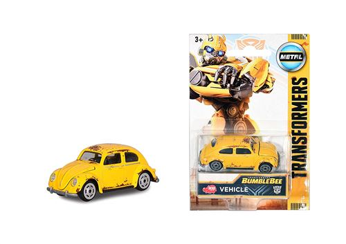 Dickie Toys - 203111045 - Transformers 6 - Bumblebee Voiture