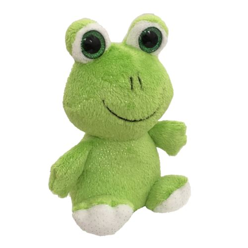 Petite peluche Froggy 16 cm