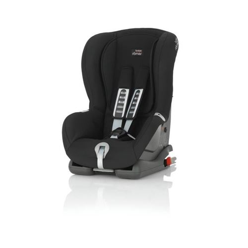BRITAX ROMER Siege Auto Groupe 1 Duo Plus Cosmos Black