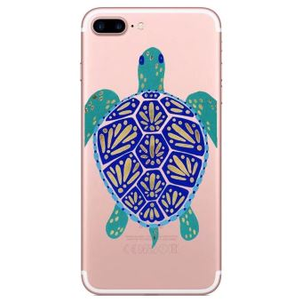 coque iphone 6 tortue