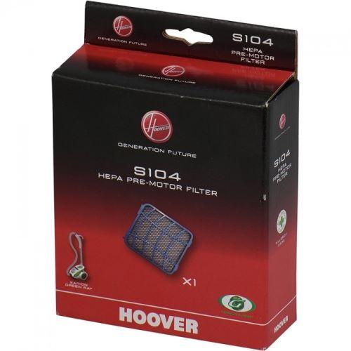 Filtre s104 pour aspirateur hoover - 5632670