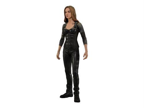 NECA Divergent - Tris - 18 cm