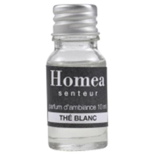 Paris Prix - Parfum D'ambiance senteur 10ml Thé Blanc