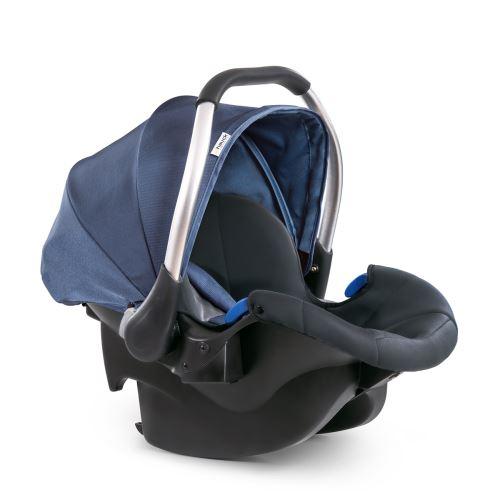 Siege Auto Comfort Fix - Denim grey
