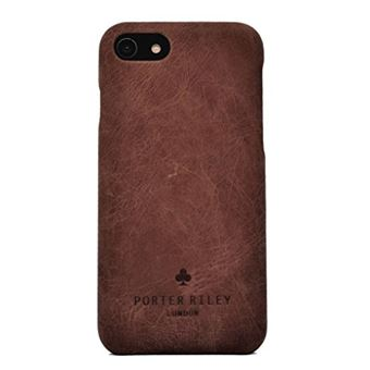 coque iphone 8 plus cuir veritable