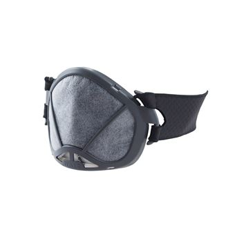 Masque anti-pollution WAIR Gris