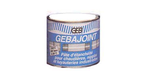 GEBAJOINT - Pot 600 gr