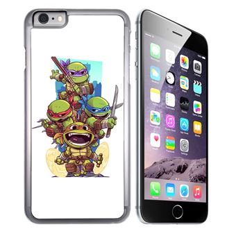 coque tortue iphone 6