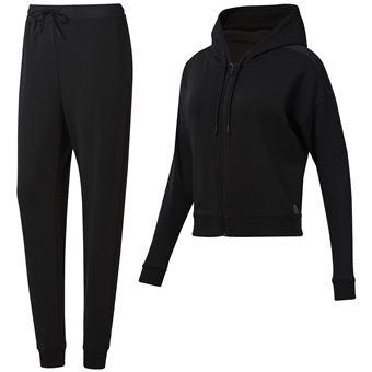 4bce273fb96 -12€ sur Survêtement femme Reebok Knit - Survêtements et ensembles de sport  - Achat   prix