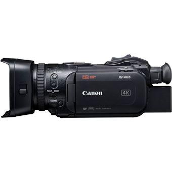Caméscope Canon XF405 4K