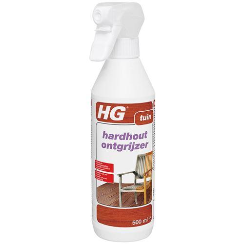 HG Hardwood Ontgrijzer 0,5l