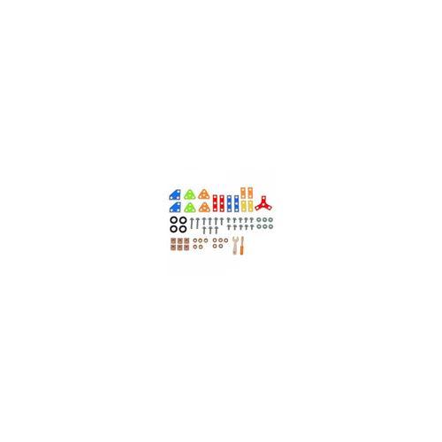 Jeu de construction enfant set BASIC BUILDER HAPE