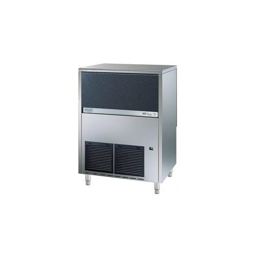 Machine à glaçons 77 Kg / 24h - inox