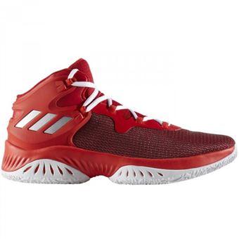 red basketball chaussures noir and adidas tsrChdQ